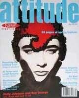 BG Attitude