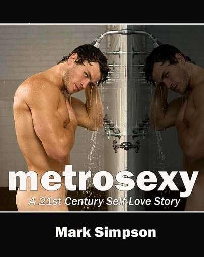 METROSEXY cover medium