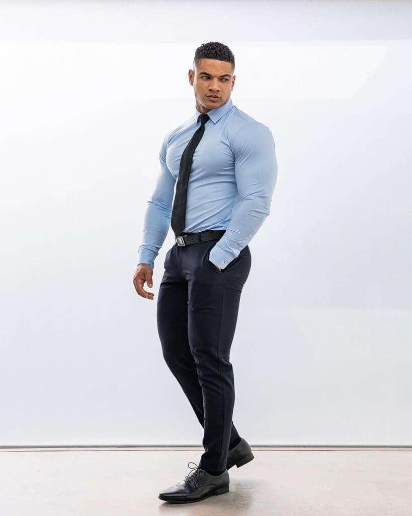 Tailored Athlete